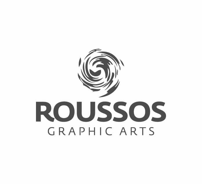 ROUSSOS GRAPHIC ARTS