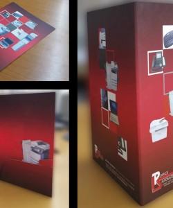 Εκτυπώσεις folder